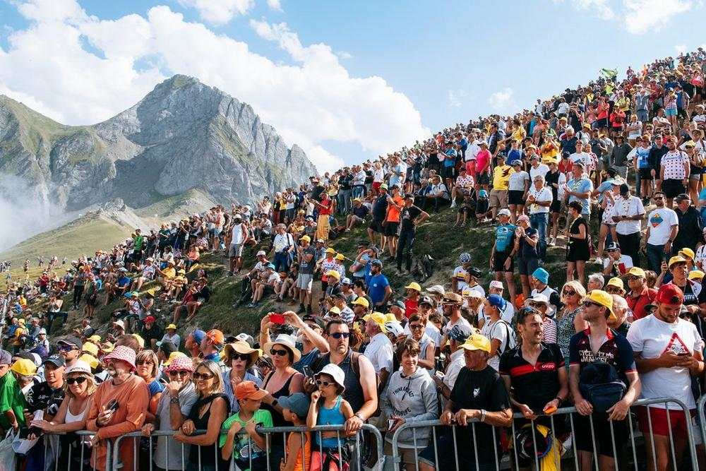 Tour de France Gallery: Part III